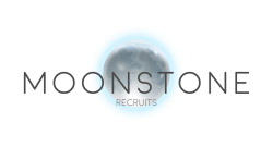 Moonstone Recruits Logo